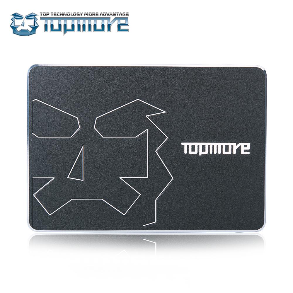 達墨 TOPMORE 480GB 2.5吋 SATAIII SSD