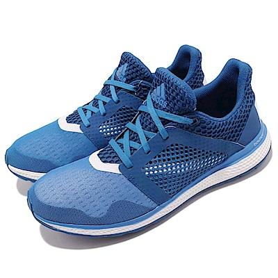 adidas 慢跑鞋 Energy Bounce 男鞋