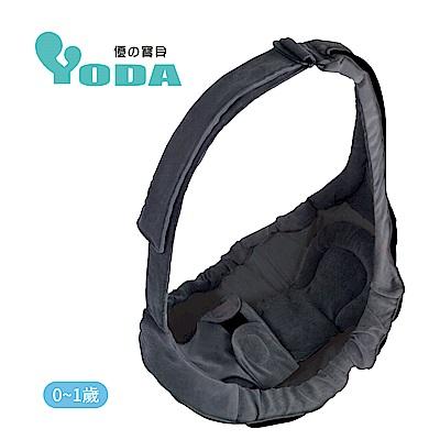 YoDa 嬰兒背帶 - 經典黑