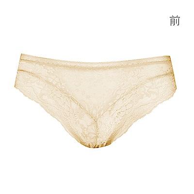 黛安芬-美型美體衣系列中腰內褲 M-EL(嫩膚)