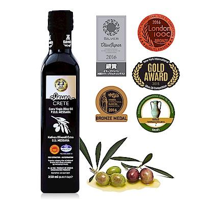Oleum Crete 奧莉恩特級初榨橄欖油(250ml)