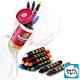 【西班牙 JoanMiro 原創美玩 】兒童絲滑蠟筆(12色) JM08091 product thumbnail 2