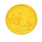 2020年澳洲袋鼠金幣-1/4盎司(OZ)