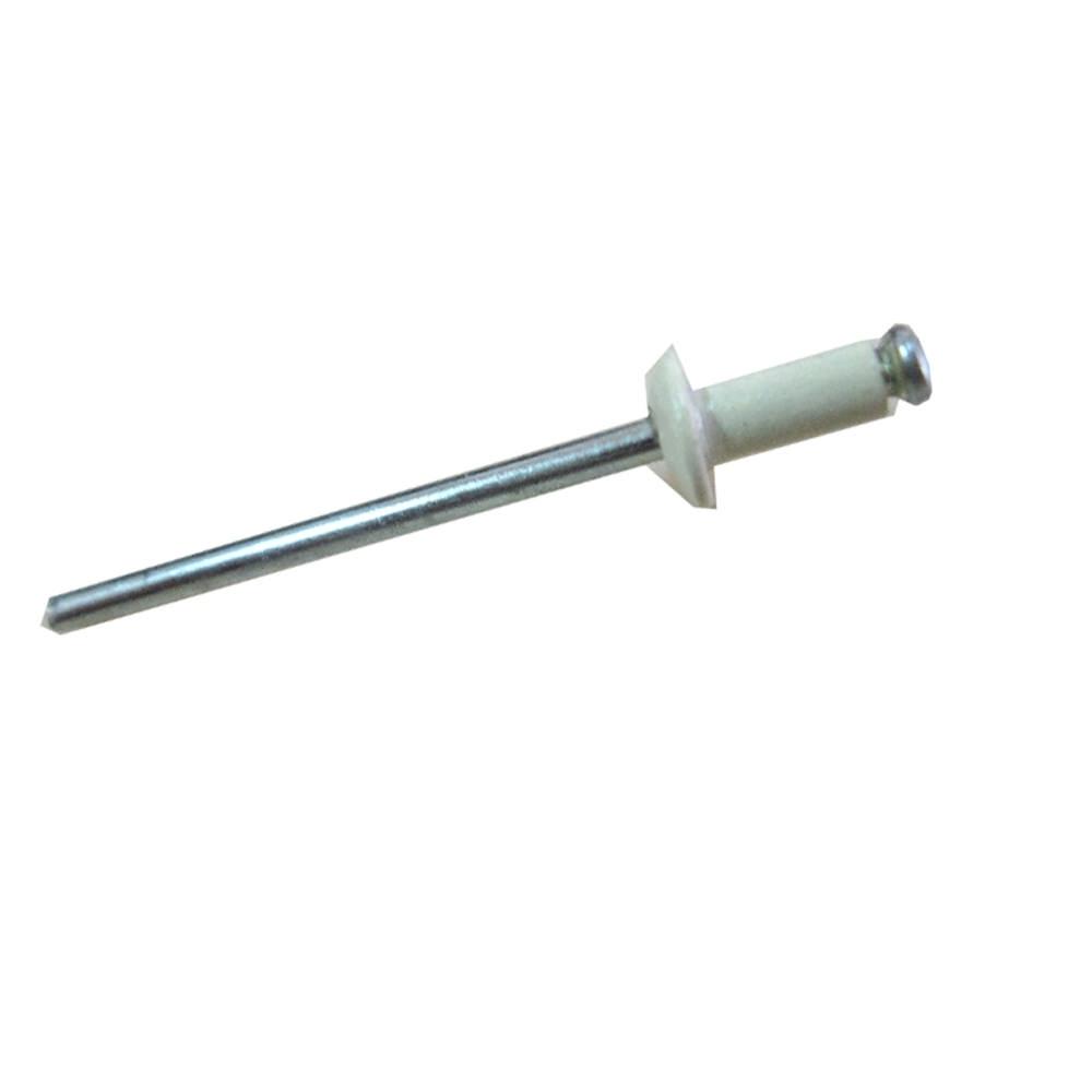 鋁拉丁/直徑3.2mm*長7.4mm/鉚接厚度3.2~4.2mm/拉釘槍專用/2000支/包