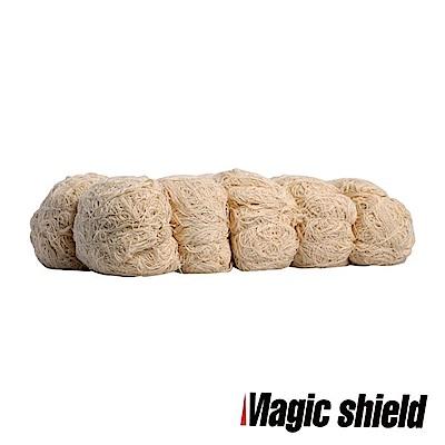 MagicShield 神盾 超大汽車打蠟棉球 10入