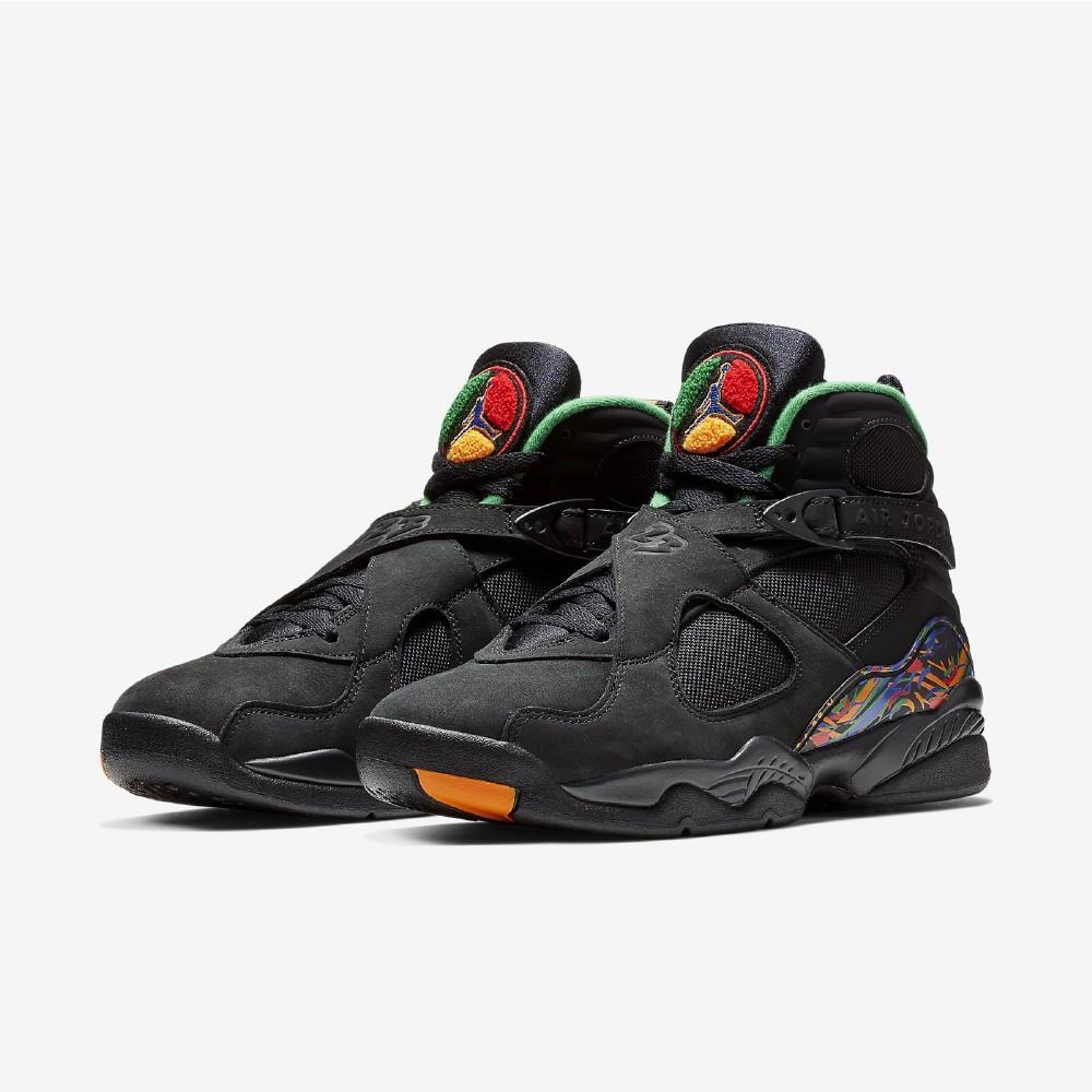 Nike Air Jordan 8 Retro 男鞋  籃球鞋