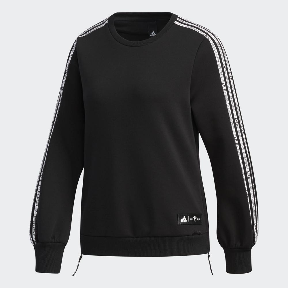 adidas 長袖上衣 女 EA2098