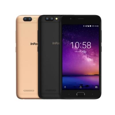【拆封新品】InFocus A3 (2G/16G) <b>5</b>.<b>2</b>吋雙鏡頭智慧手機