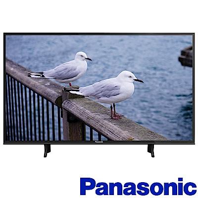 [無卡分期-12期]Panasonic國際 55吋 4K 聯網液晶顯示H-55FX600W