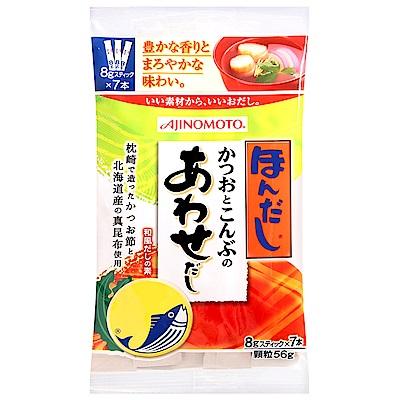 味之素 亨大師柴魚昆布調味料(56g)