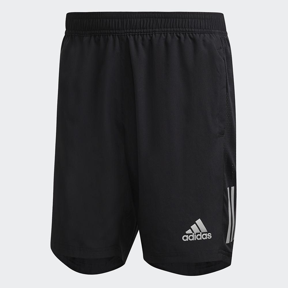 adidas OWN THE RUN 運動短褲 男 FS9807
