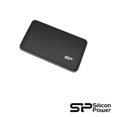 SP廣穎 Bolt B10 256GB 外接式固態硬碟