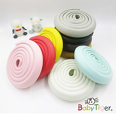 【BabyTiger虎兒寶】居家安全加厚型防撞條 (L 型 直角型) 單入