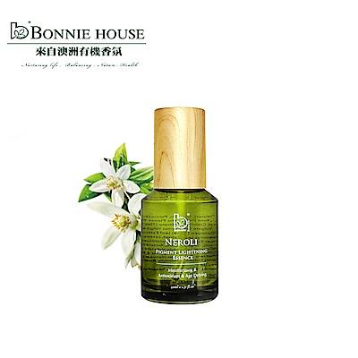 Bonnie House 超效感溫淨斑抗老絲絨蜜露60ml