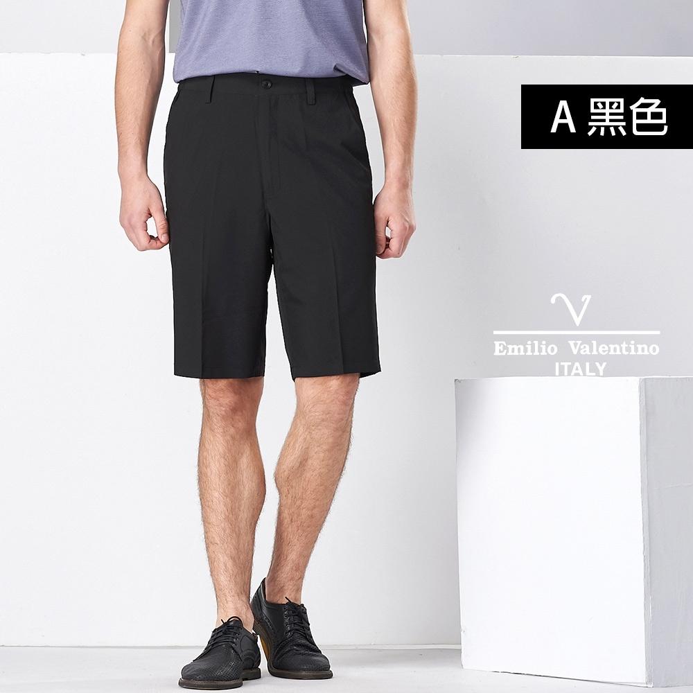 Emilio Valentino范倫鐵諾都會雅致休閒運動短褲(多款選) product image 1