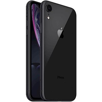 [配件3件組] Apple iPhone XR 128G 6.1吋智慧型手機