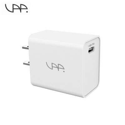 【SAP】Type-C 18W PD單孔快充充電器