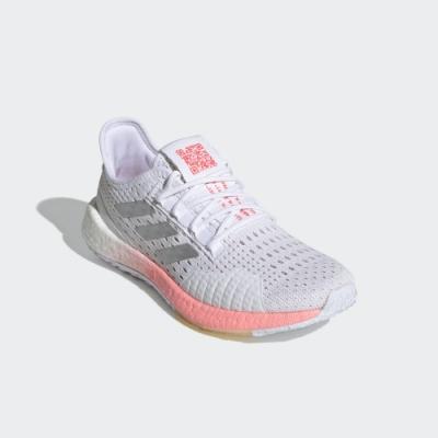 adidas PULSEBOOST HD SUMMER.RDY 跑鞋 女 EG0941