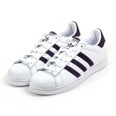 愛迪達 ADIDAS SUPERSTAR 休閒鞋-女 EF9241