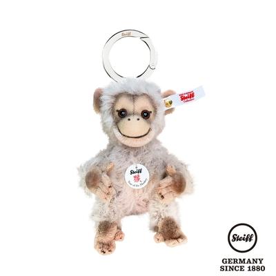 STEIFF德國金耳釦泰迪熊 - Monkey Keyring (限量版吊飾)