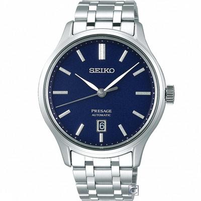 SEIKO 精工 Presage 經典卓越機械錶(SRPD41J1)42mm