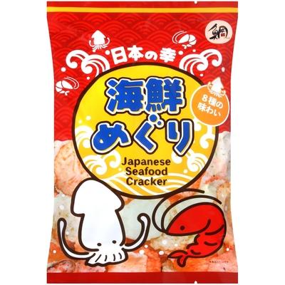 海鮮風味餅(80g)