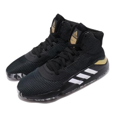 adidas Pro Bounce 2019 GCA 男鞋