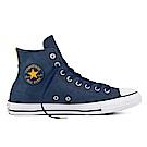 CONVERSE-男女休閒鞋15961-藍
