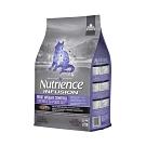 Nutrience紐崔斯 Infusion高齡體重貓5kg