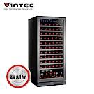 福利品 VINTEC 單門單溫恆溫酒櫃 V110SGES3