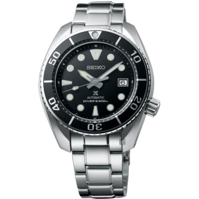 SEIKO 精工 PROSPEX 廣告款 200米潛水機械錶(SPB101J1)-45mm
