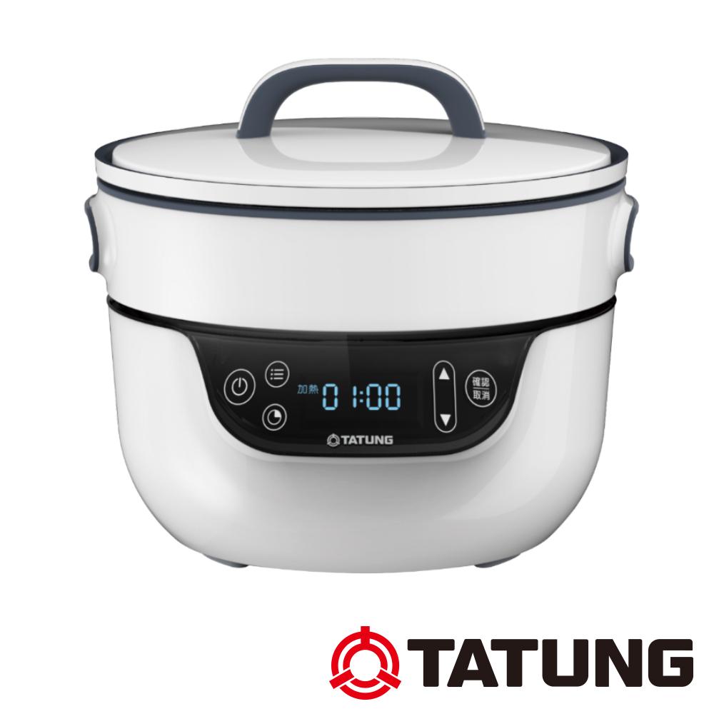 TATUNG大同 3公升複合料理無水鍋(TSB-3016EA)