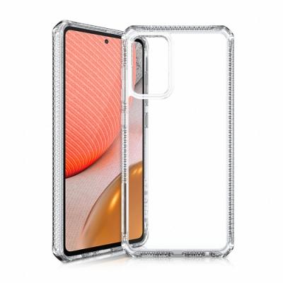 ITSKINS Galaxy A72 HYBRID CLEAR 防摔保護殼