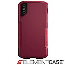 美國 Element Case iPhone XS Max Shadow 防摔手機殼- 紅