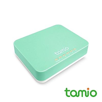 TAMIO S5 5埠USB供電Giga網路交換器【台灣製】