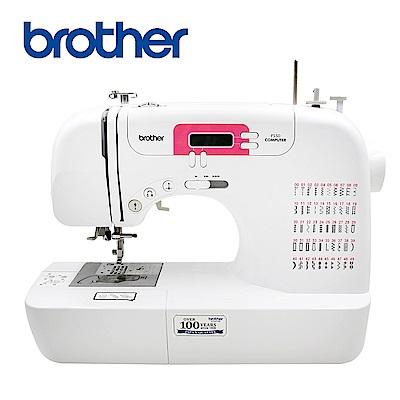 館長推薦 日本brother Angel Code 電腦型縫紉機 FS-50