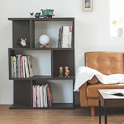 Home Feeling 書櫃/收納櫃/置物櫃/組合式/三層