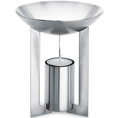 《BLOMUS》雅緻不鏽鋼精油燭台