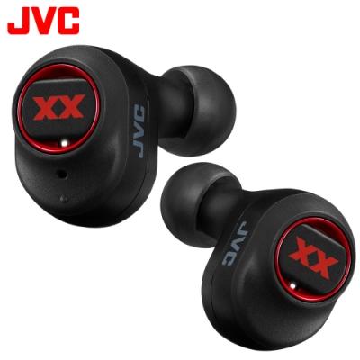 JVC HA-XC50T 真無線藍牙立體聲耳機 XX系列 14HR續航力