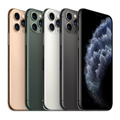 【福利品】Apple iPhone 11 Pro Max 256GB 6.5吋智慧機