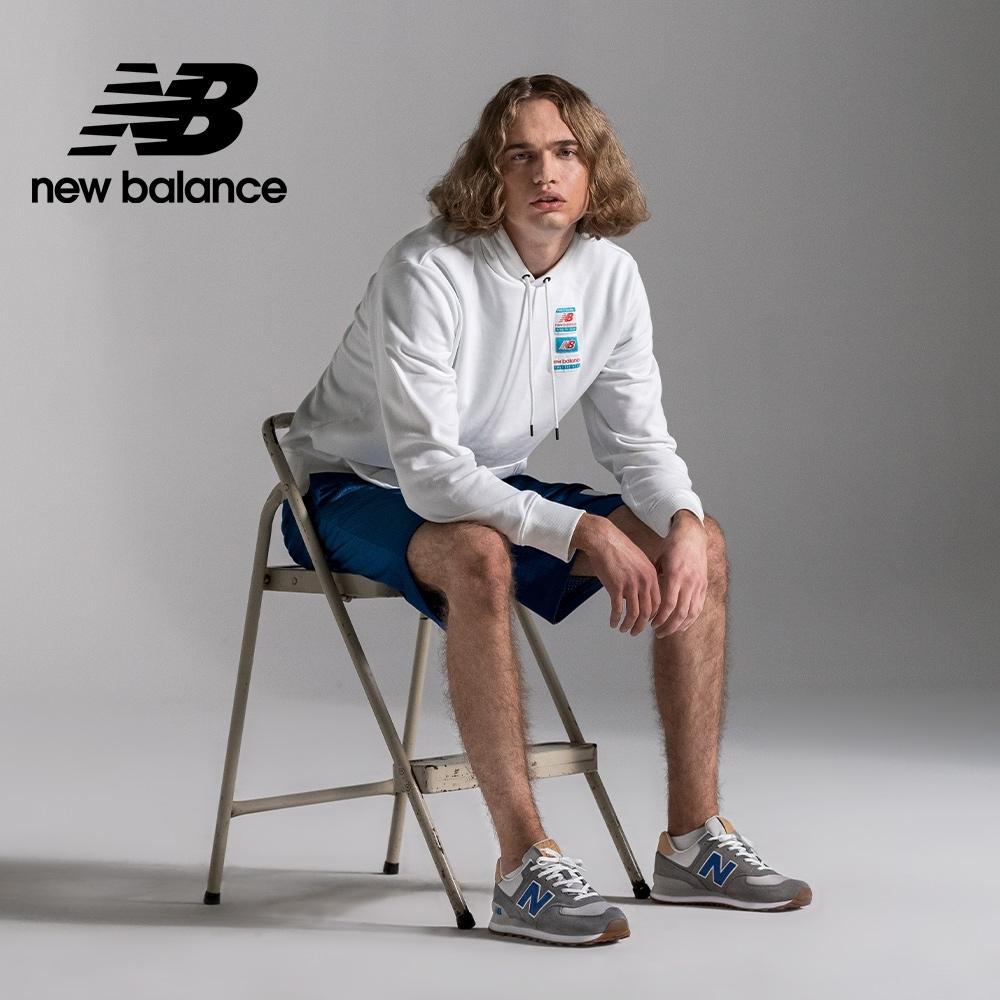 【New Balance】復古運動鞋_中性_灰色_ML574NE2-D楦