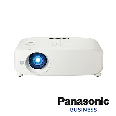 Panasonic XGA 5500流明 高亮度液晶投影機 PT-VX610T