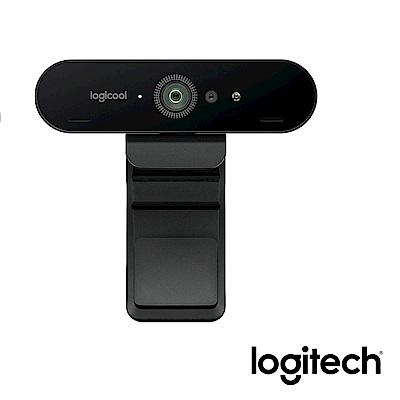 羅技 BRIO 4K HD 視訊會議 網路攝影機