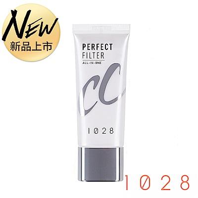 1028 全效美肌保濕淨白CC霜