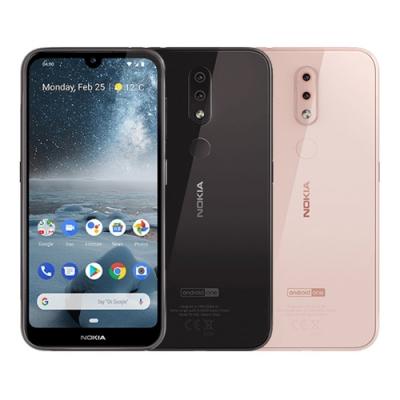 NOKIA 4.2 (3G/32G) 5.71吋八核心智慧型手機