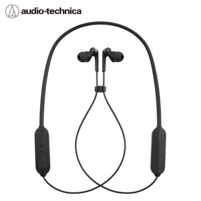鐵三角 ATH-CKS330XBT 無線藍牙 耳道式耳機