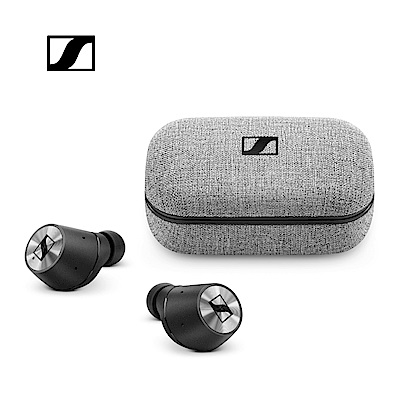 Sennheiser MOMENTUM True Wireless 真無線藍牙耳機