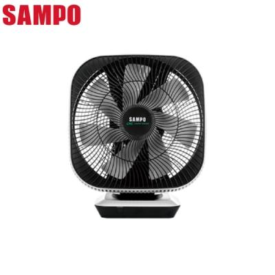 福利品 SAMPO聲寶 12吋 6段速DC直流循環扇 SK-HA12S