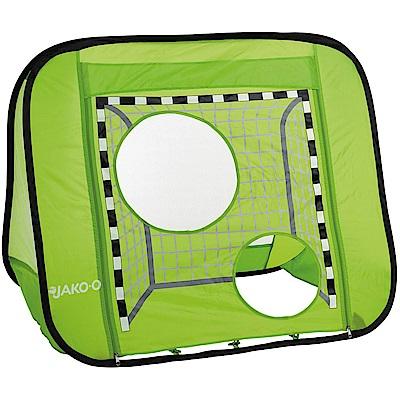 JAKO-O德國野酷 收納摺疊足球球門(幼兒運動/球類/附手提袋)