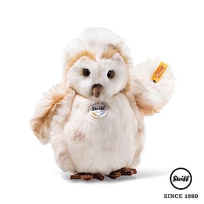 STEIFF 貓頭鷹 Owly Owl(動物王國)